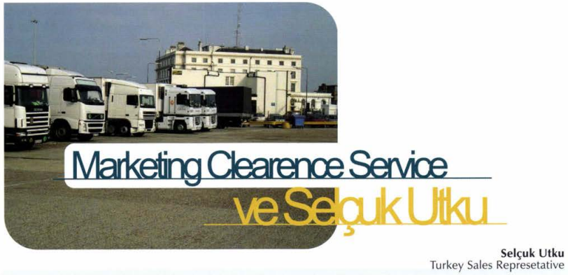 Marketing Clearence Service