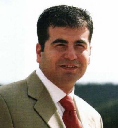 Murat Erdal