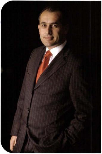 N. Fatih Şener