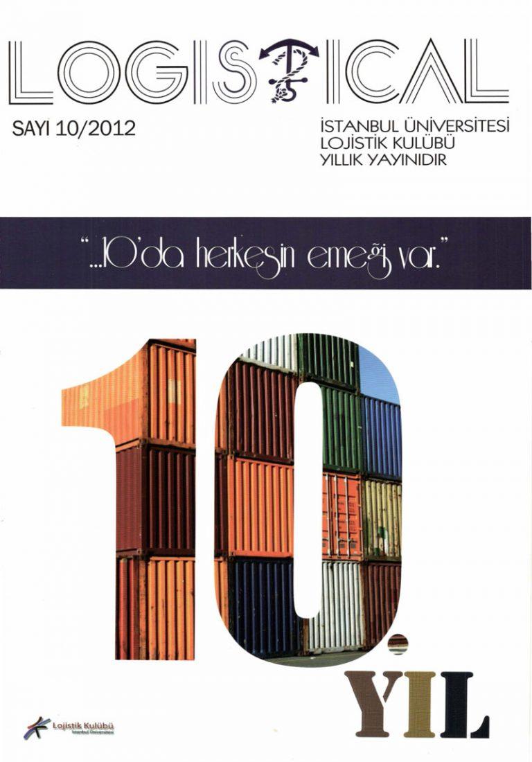 Logistical Sayı 10 2012