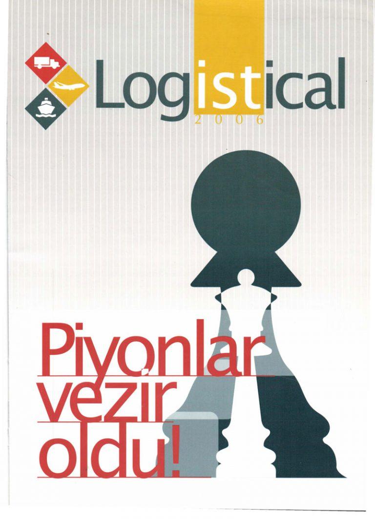 Logistical Sayı 4 2004