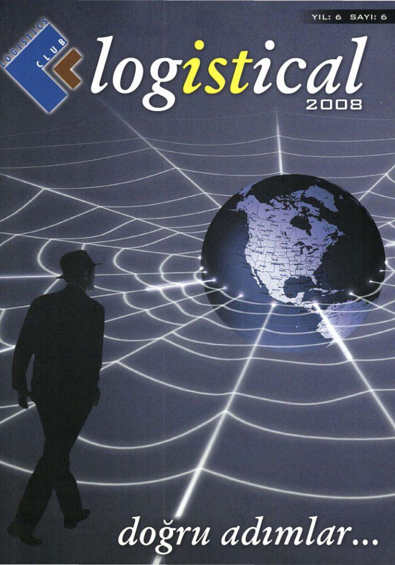 Logistical Sayı 6 2008