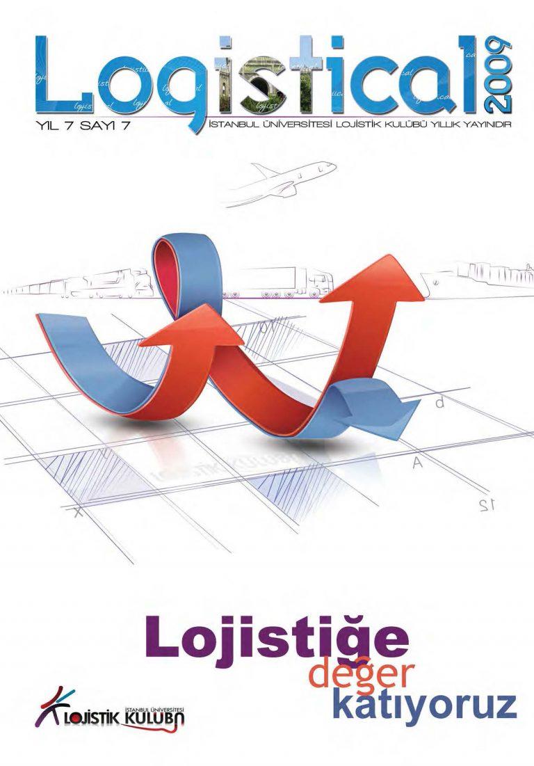 Logistical Sayı 7 2009