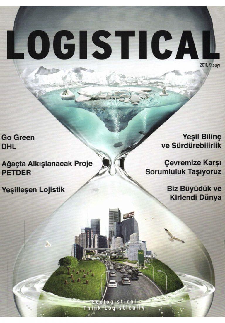 Logistical Sayı 9 2011