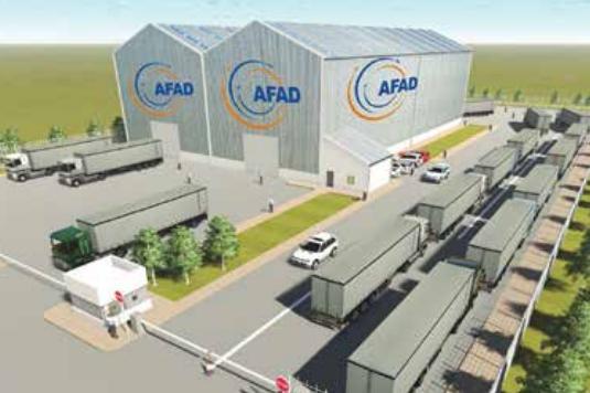Başbakanlık Afet ve Acil Durum Yönetimi (AFAD)
