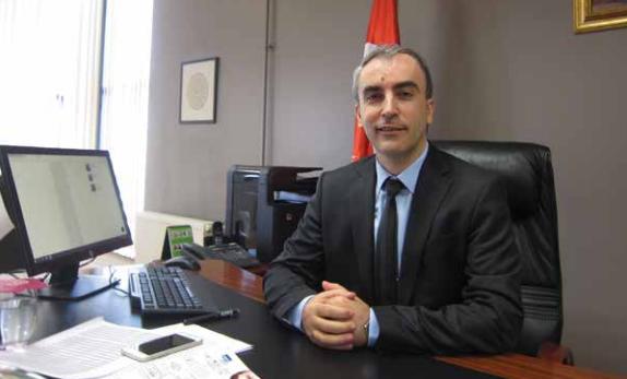 Prof. Dr. Abdullah Okumuş