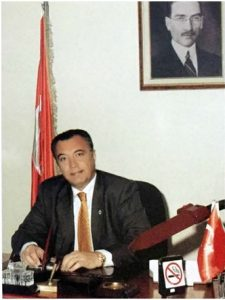 Prof. Or. Hayri ÜLGEN