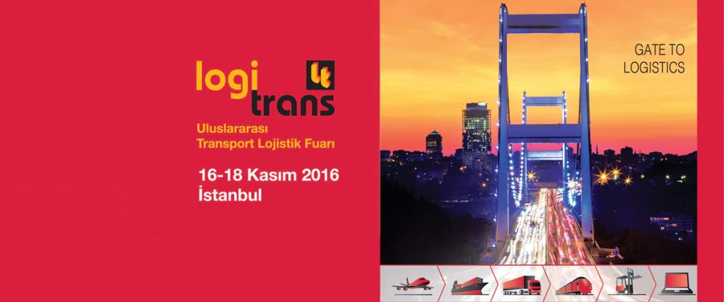 Logitrans 2016