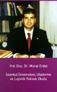 Yrd. Doç. Dr. Murat Erdal