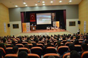 Uluslararası Taşımacılık ve Lojistik Konferansı