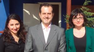 Mert Tüzüner | Tchibo Lojistik ve Tedarik Direktörü