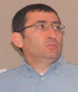Egemen Gürsel Ankaralı