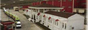 Lojistik Destek Merkezi