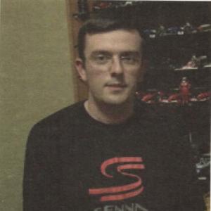 Serhan Acar