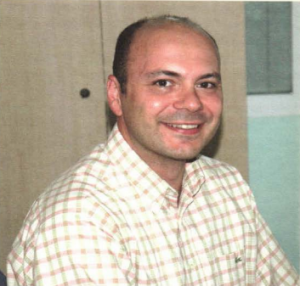 Metin Sami Evren