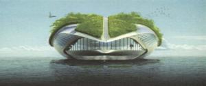 Yüzen Ekosistem