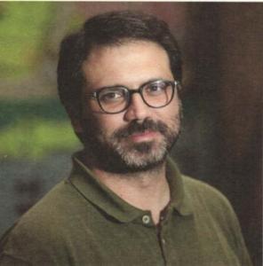 Dr. Uygar Özesmi