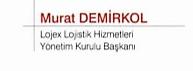 Murat Demirkol