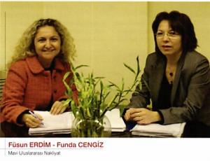 Füsun Erdim-Funda Cengiz