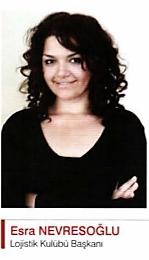 Esra Nevresoğlu