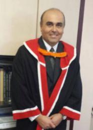 Prof. Dr. Yalçın Öktem