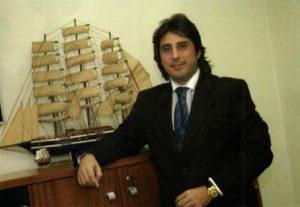 Yavuz Ünal TIRSAN LOJİSTİK Genel Müdür Yardımcısı
