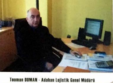 Teoman Duman