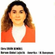 Ebru Ervin Demirel