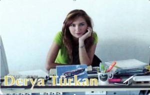 Derya Türkan