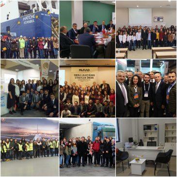 2016-2017 Yılı 1.Dönem Faaliyetlerimiz