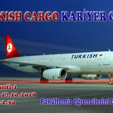 Turkish Cargo Kariyer Günü