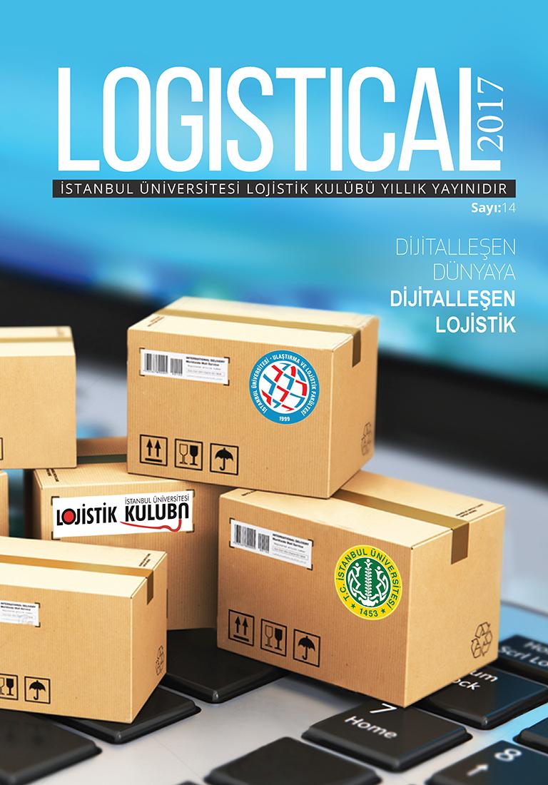 Logistical Sayı 14 2017