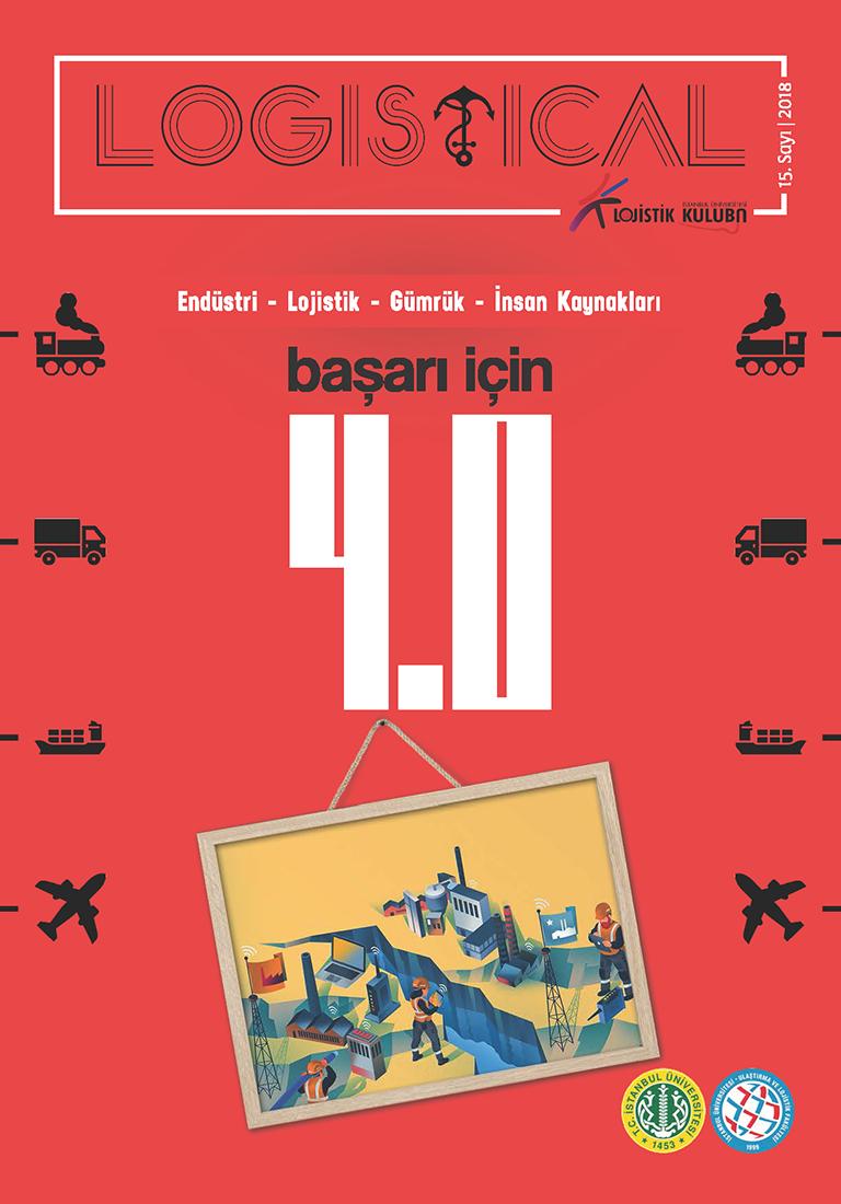 Logistical Sayı 15 2018
