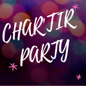 Char'TIR Party Daveti