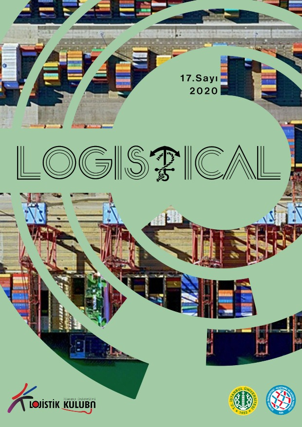 Logistical 17. Sayı